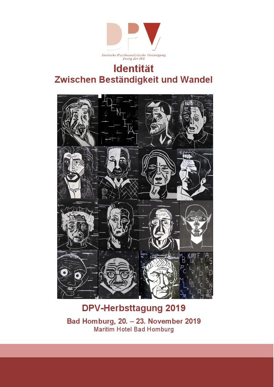 2019 11 Programm Herbsttagung DPV 2019 online Version0001