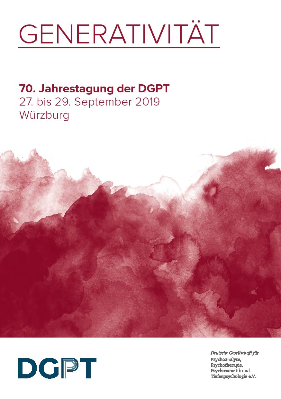 DGPT Jahrestagung 2019 Kongressprogramm0001