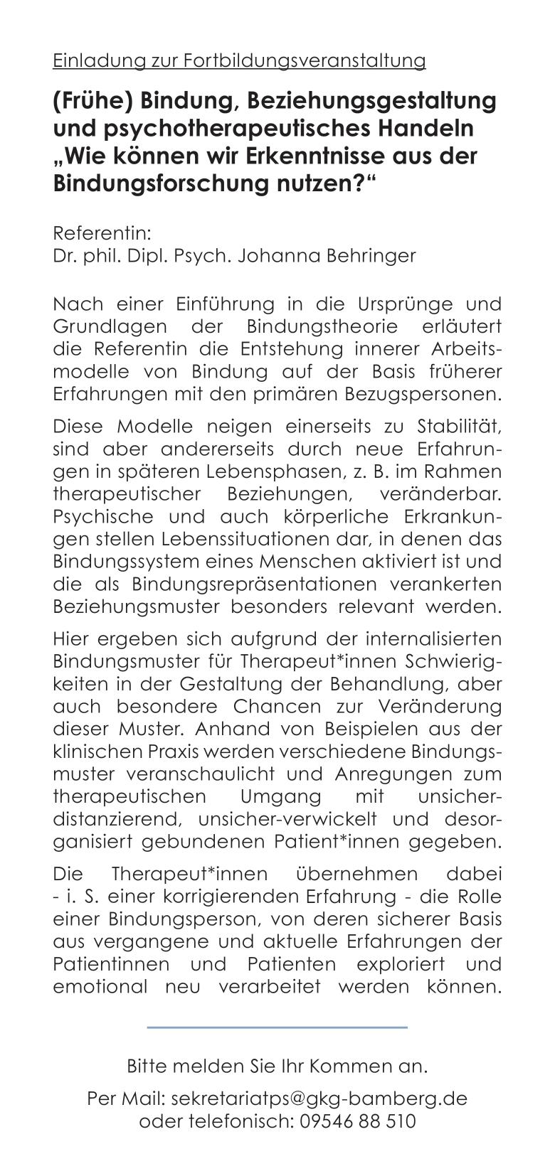 20201124 Fortbildungsveranstaltung Steigerwaldklinik 2