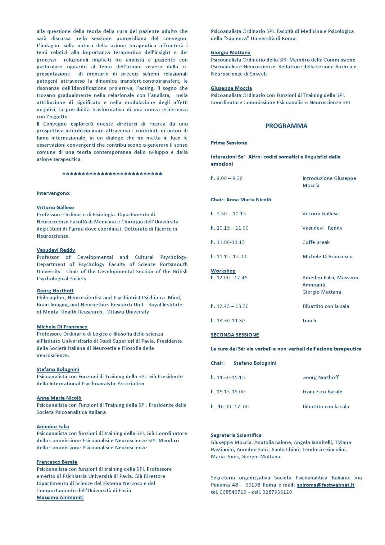 brochure piu programma il se e laltro.roma .18.genn .20200002